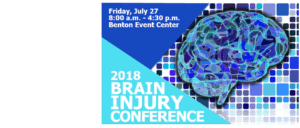 2018 BRAIN INJURY CONFERENCE